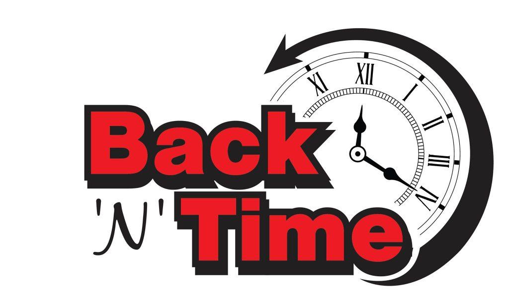logo backntime